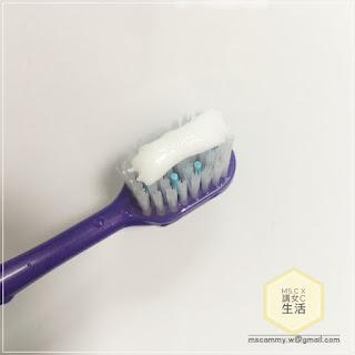 - IMG 7777 - 【#牙齒】C+美の分享 || 一次過抗敏感 + 美白–美國進口Crest溫和美白牙膏系列