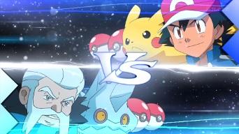 Pokemon Capitulo 29 Temporada 19 Rompiendo El Hielo