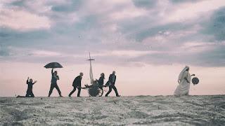 """""""Φάντο και Λις"""" του Φερνάντο Αραμπάλ, σε σκηνοθεσία Οδυσσέα Ζήκα."""