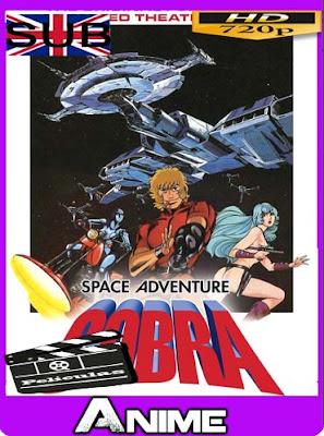Aventura Espacial Cobra (1982) HD [720P] sub español [GoogleDrive-Mega]JorgeHD