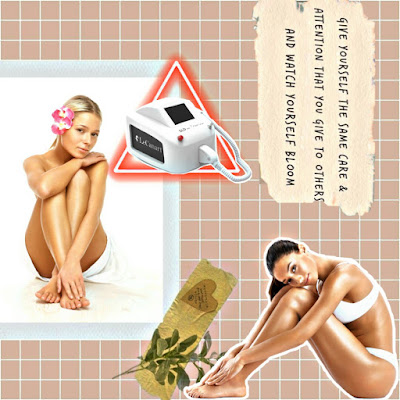 Beneficios de la depilación definitiva con láser diodo
