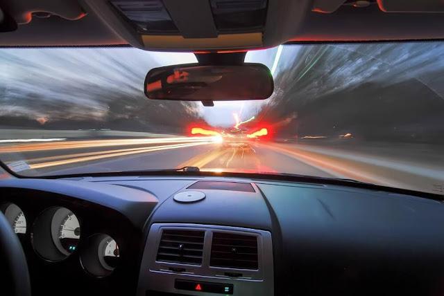 سيارة خارقة مجنونة سرعة قصوى