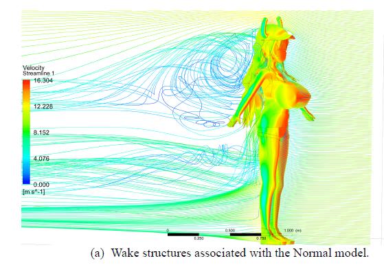 Alguém fez um Artigo científico sobre Efeitos Aerodinâmicos dos peitos da Lucoa no anime