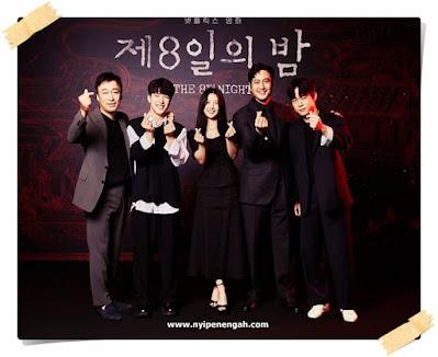 nonton film korea the 8th night film korea the 8th night 8th night netflix the 8th night drakorindo