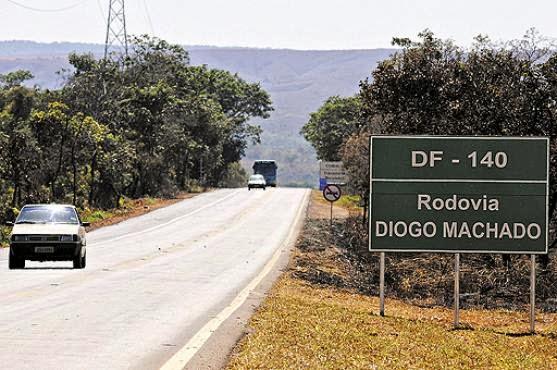 Definido o início das obras de asfaltamento no Tororó