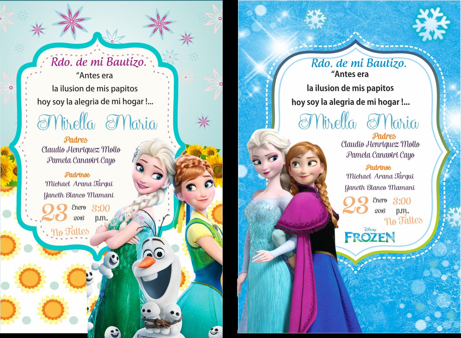 hermosas invitaciones para bautizo para imprimir la web del diseñador