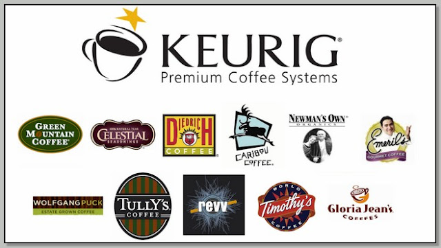 Organic Coffee Brands K Cups