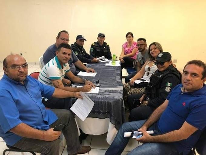 PREFEITURA divulga programação oficial do CARNAVAL DE PEDRO AVELINO