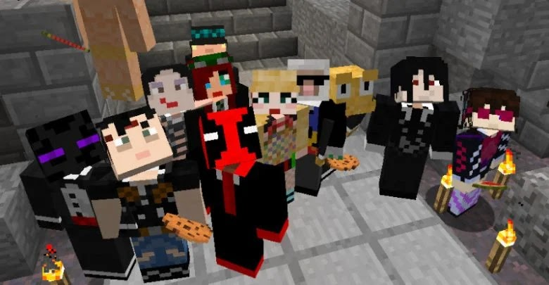 Minecraft: How do you create a server to play online?