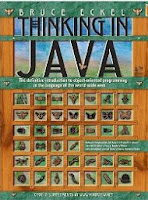 Good book for Java programmer Thinking in Java