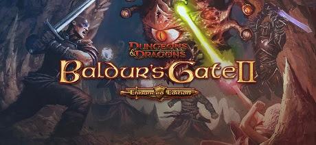 Baldurs Gate II Enhanced Edition-GOG