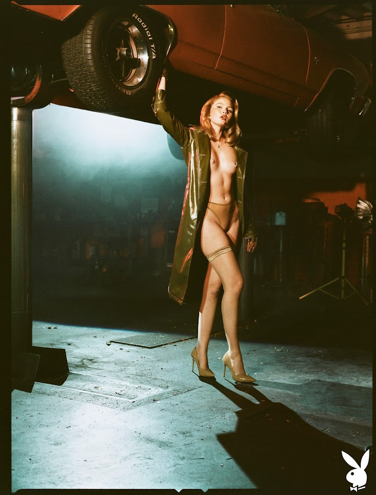 [Playboy Plus] Savannah Smith - Unfolded - idols