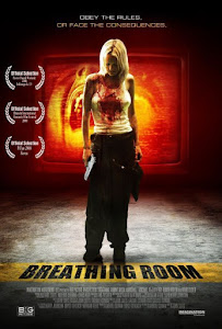 Breathing Room Poster