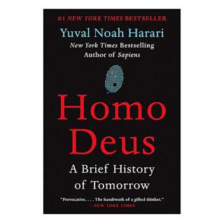 Homo Deus: A Brief History Of Tomorrow ebook PDF-EPUB-AWZ3-PRC-MOBI