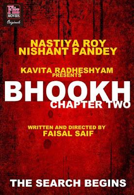 Bhookh 2 Web series Wiki