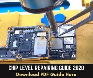 chip level mobile repairing pdf