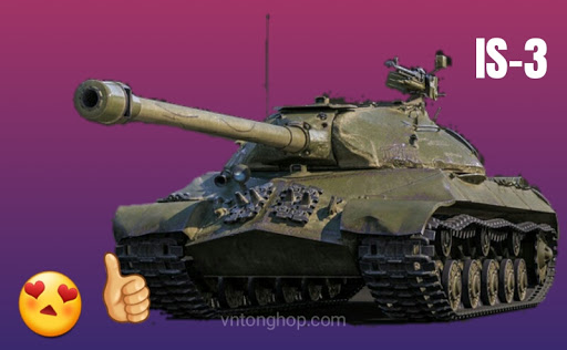 Xe tăng is-3 world of tanks