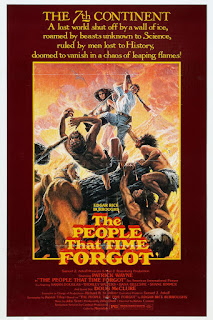 Watch The People That Time Forgot (1977) movie free online