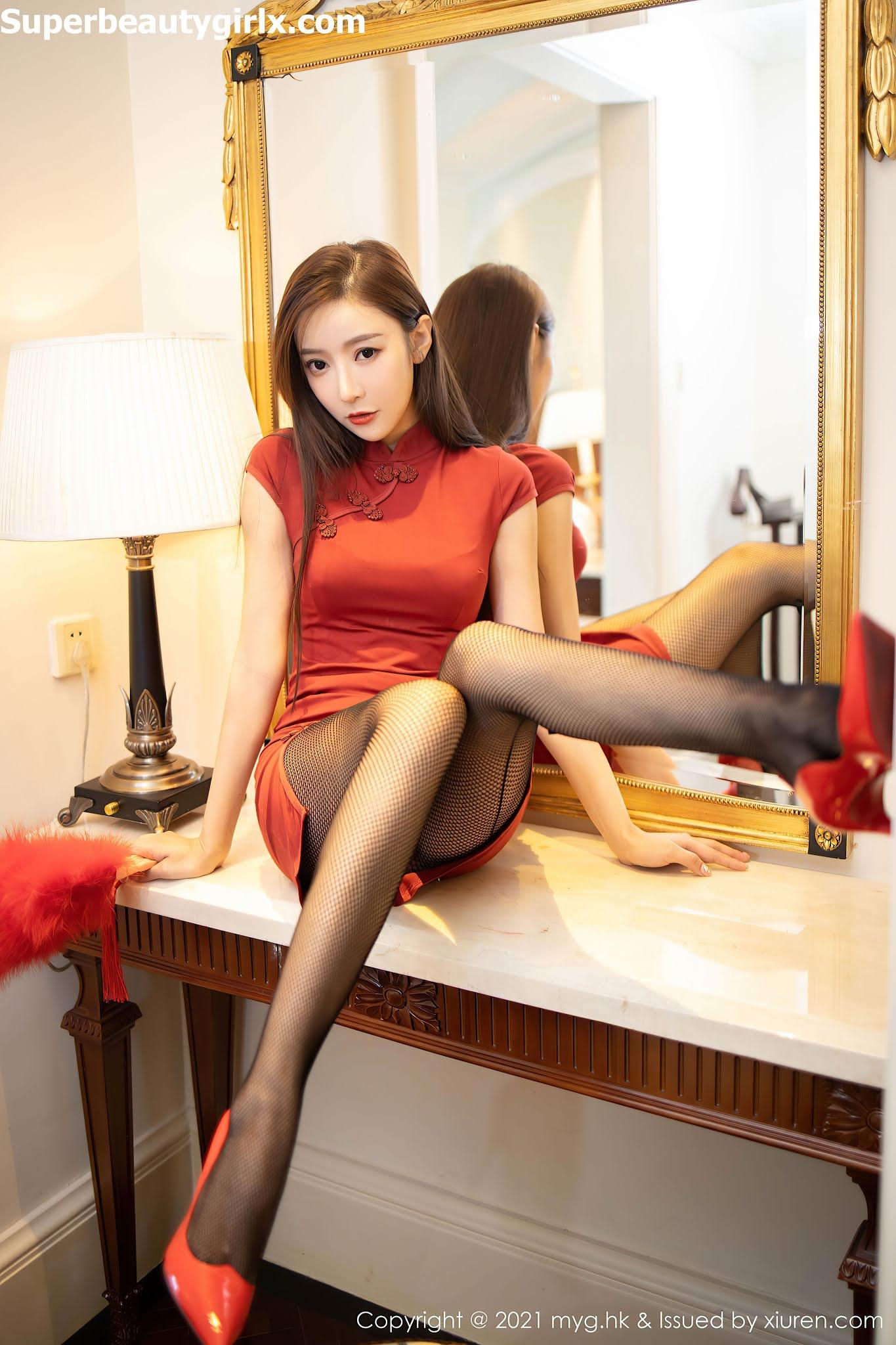 MyGirl-Vol.498-Yanni-Wang-Xin-Yao-Superbeautygirlx.com