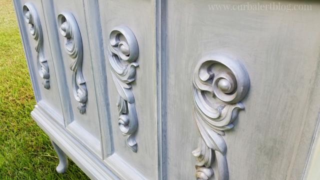 scrolls cabinet