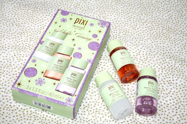 Christmas Gifting with Pixi Beauty
