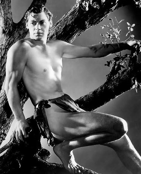 Tarzan the ape man 1932 full movie
