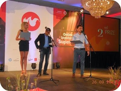 Gala Webstock Awards