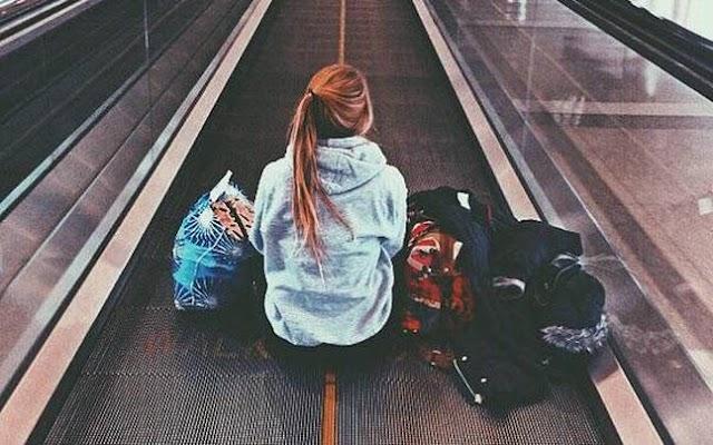 Απλά μαθήματα ζωής που σου προσφέρουν τα ταξίδια