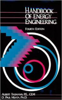 Handbook of Energy Engineering 4th Edition