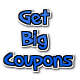 Get Coupon Codes, Promo Codes, Discount Coupon Codes, Voucher Codes, Cash Back Offers, Gift Card De