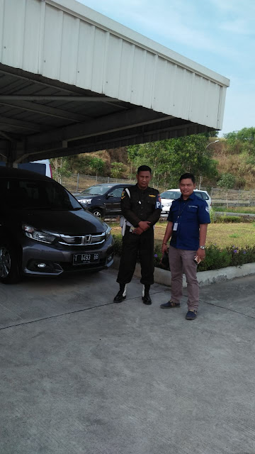 koordinasi keamanan jemputan karyawan pabrik di kawasan Bekasi 4