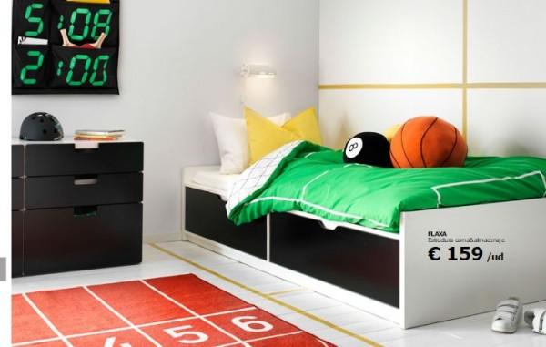 Hogar 10 las camas y sus distintas medidas ii for Medidas cama twin en centimetros