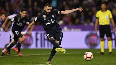 مشاهدة مباراة ريال مدريد وبلد الوليد بث مباشر اليوم 24-8-2019 في الدوري الاسباني