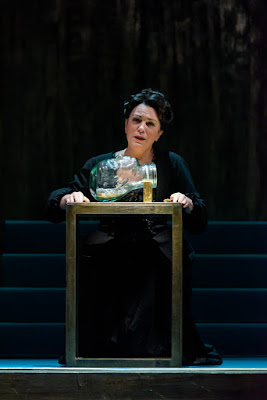 Handel: Giulio Cesare - Ann Taylor - English Touring Opera 2020 (Photo Jane Hobson)