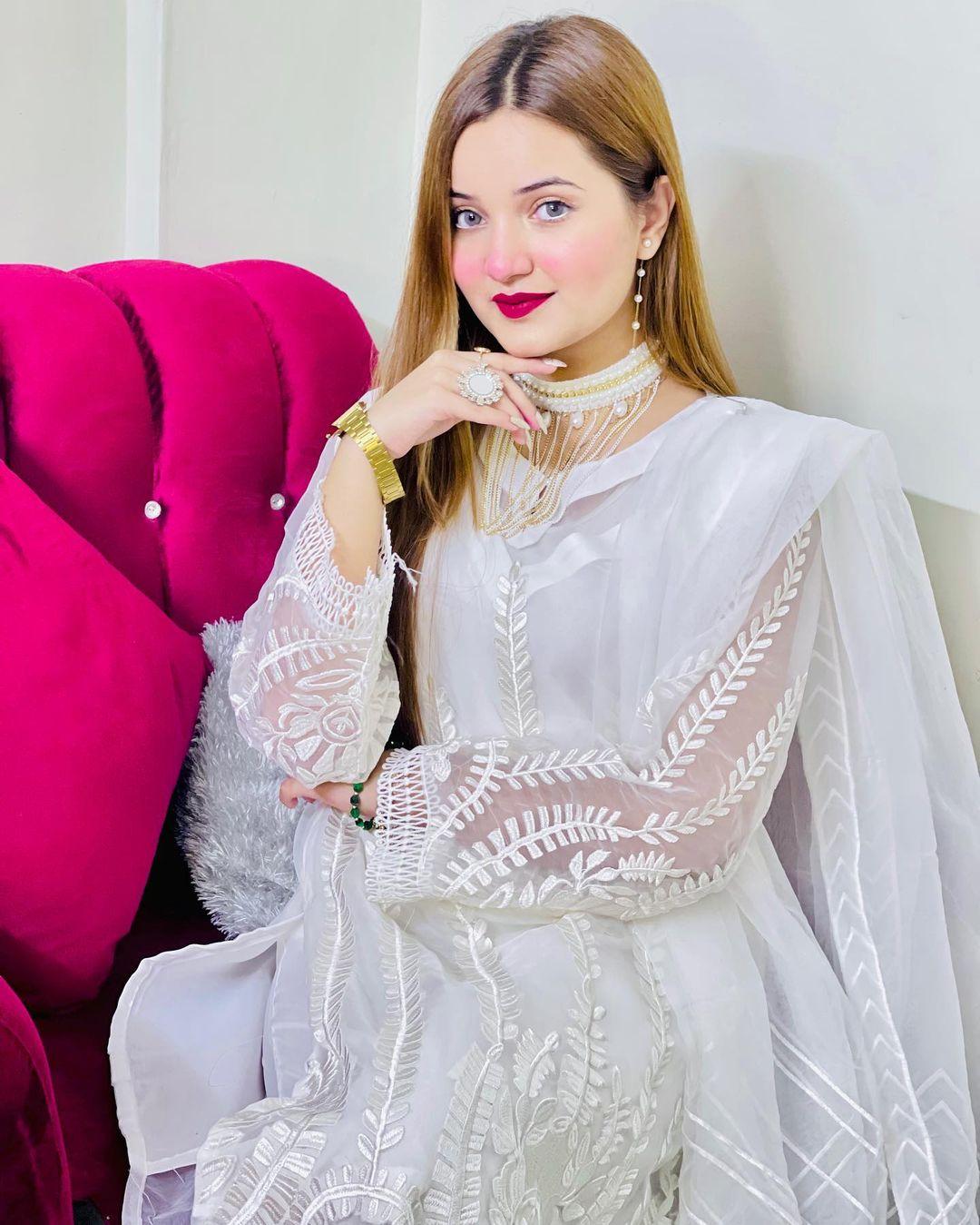 Rabeeca Khan Pakistani TikToker viral scandal videos
