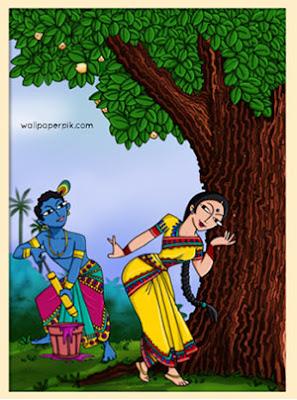 krishna radha hd wallpaper holi brj lila holi with radha