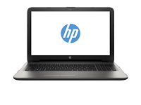 HP Notebook - 15-ac001tx Drivers For Win 7 64-bit