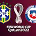 Chile x Brasil - Veja Onde Assistir Ao Vivo | Eliminatórias da Copa - 02/09/2021
