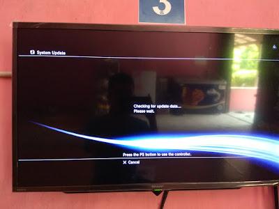 Cara Update PS3 OFW 4.82 Offline 11
