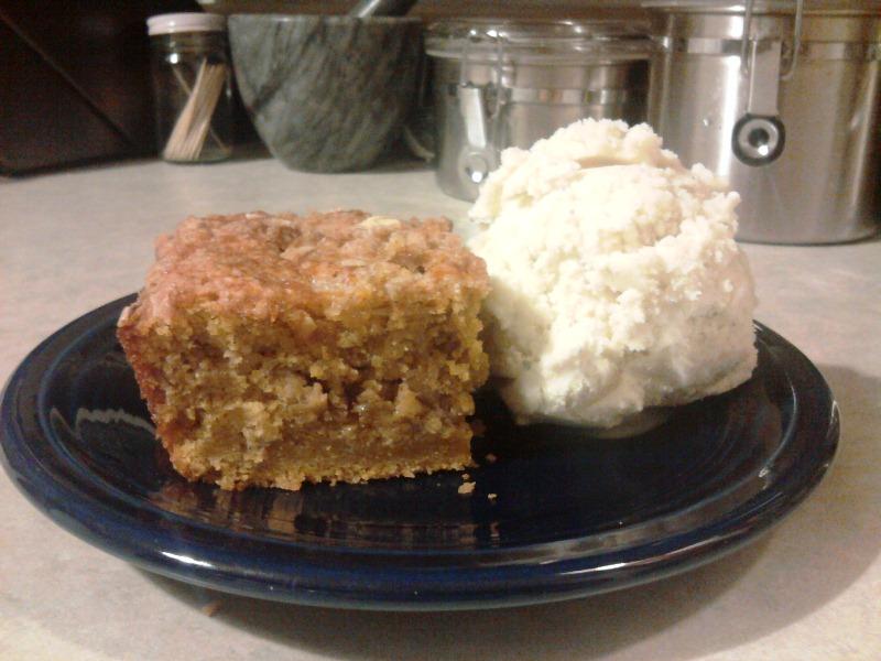 Japanese Pumpkin Cake Recipe: Kitchen Otter: October 2011