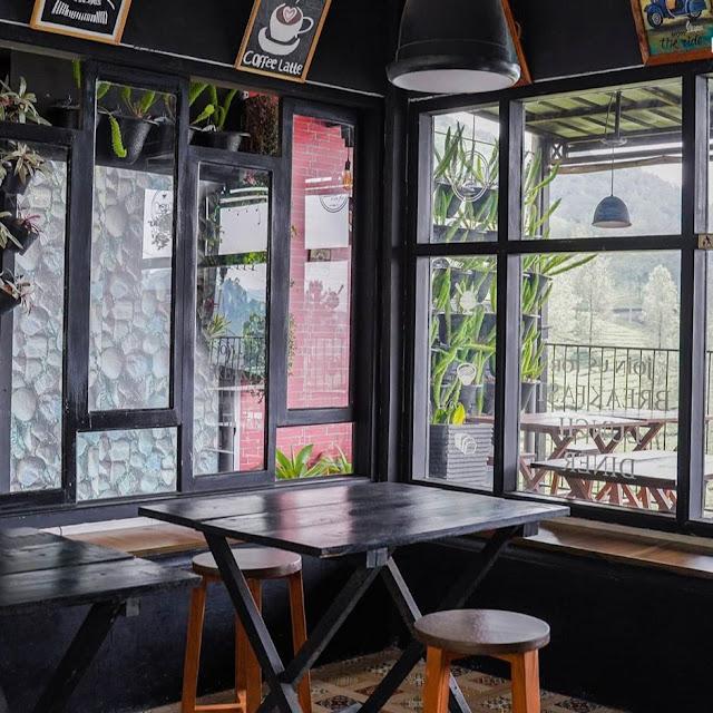 Dara Cafe Puncak Bogor