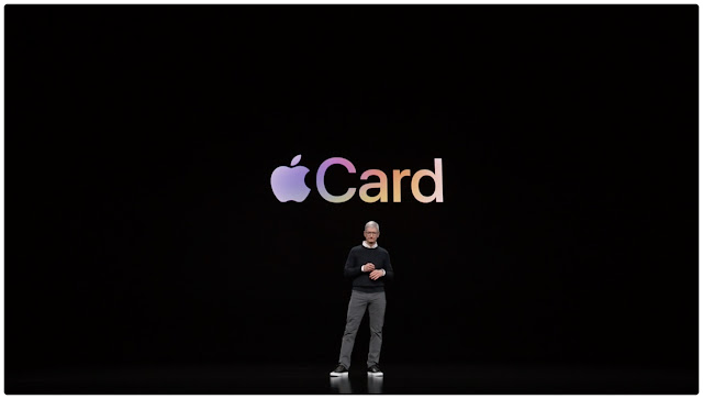 Check out Apple Card: Health with no fees, low interest rates and more