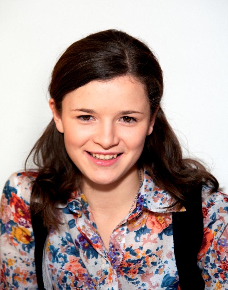 Miriam Katzer