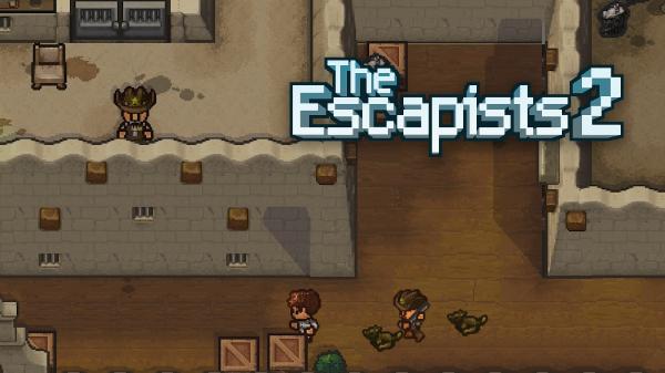 The Escapists 2 se lanzará el 22 de agosto, contenido adicional por reservar