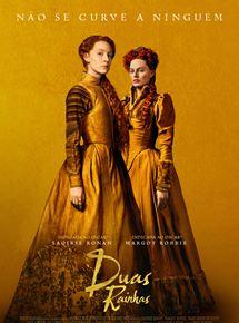 Review – Duas Rainhas