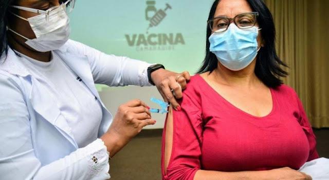 Trabalhador que se negar a tomar a vacina contra covid-19 poderá ser demitido por justa causa no Brasil
