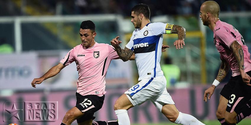 Prediksi Skor Inter Milan vs Palermo