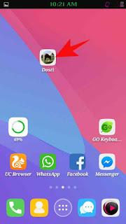 Whatsapp chat shortcut kese use kare 5
