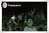 Satgas TMMD Ke-111 Kodim 1207/Pontianak Dan Masyarakat Kerja Sampai Malam