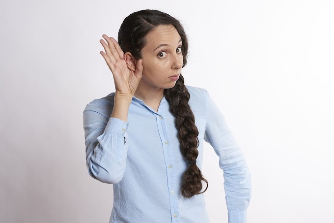 How To Deal With Hearing Impairment ?